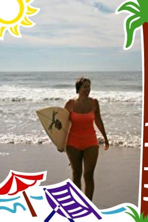 me and my board matted2