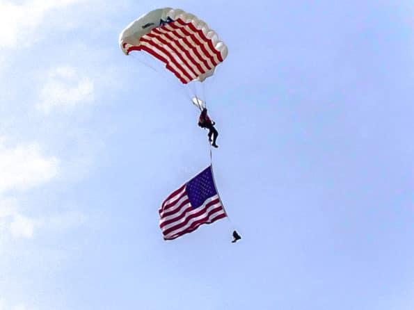 Parachuter 1