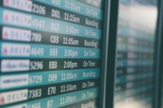 Detained: What SSSS on Your Boarding Pass Means and How to Fix It