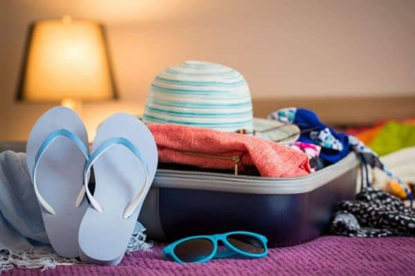 South American Cruise Packing list