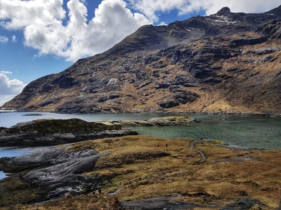 Isle of Skye - Weekend island getaway