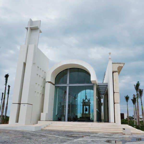 Church Grand Palladium