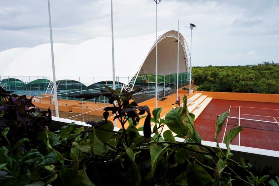 Rafal Nadal Tennis Center Costa Mujeres