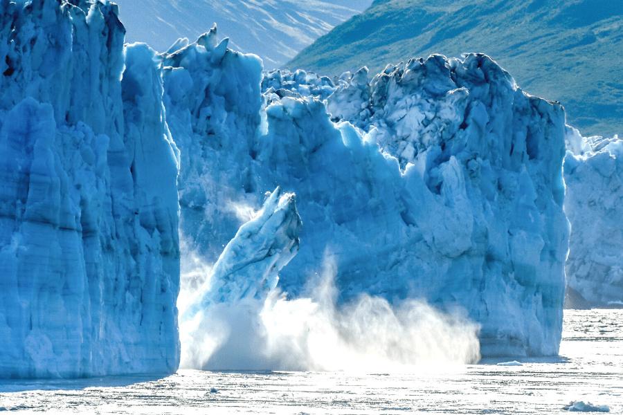 Glacier - Cape Horn