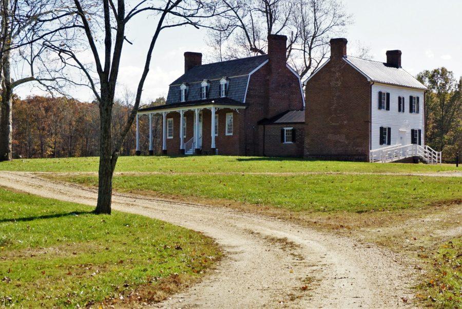 Thomas Stone House