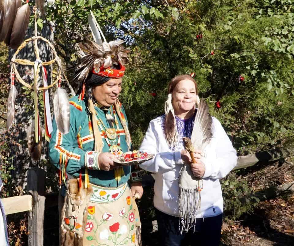 Mallows Bay Piscataway tribe
