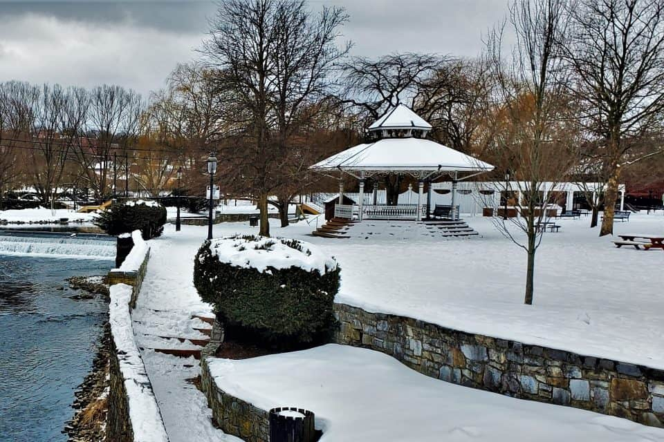 Talleyrand Park Bellefonte PA