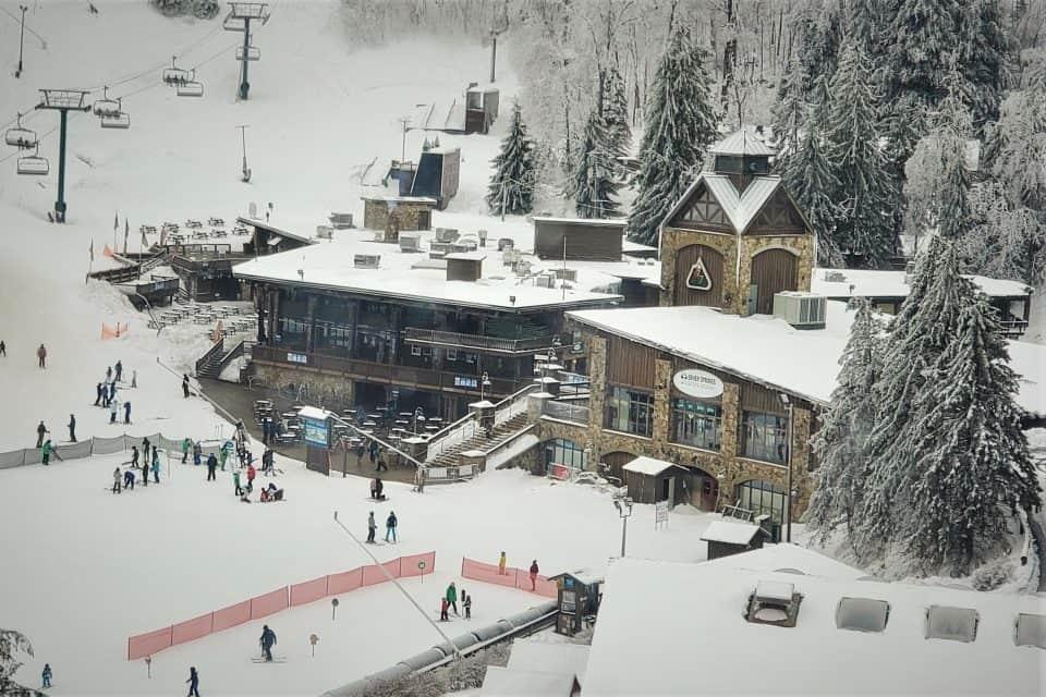 7 Springs Mountain Resort